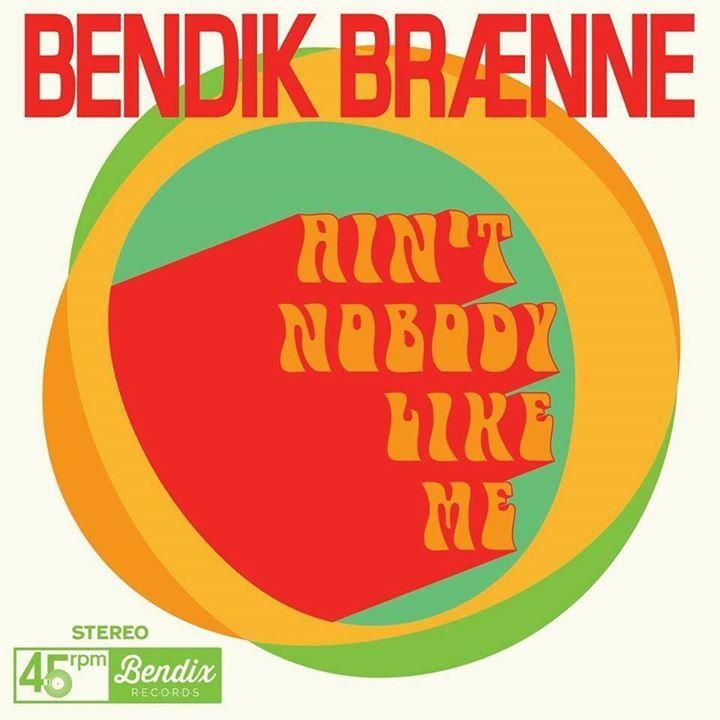 Bendik Brænne Tour Dates