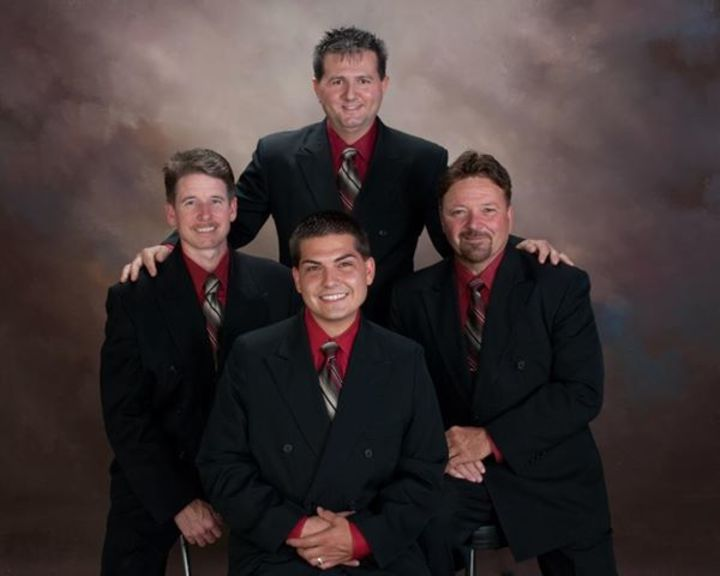 Trinity Quartet Tour Dates
