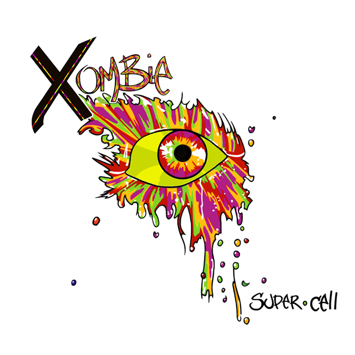 Xombie Tour Dates