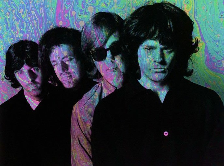 The Doors Hotel - Doors Tribute Band Tour Dates
