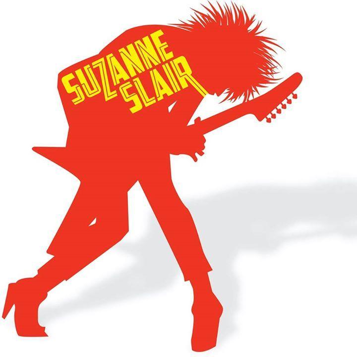Suzanne Slair Tour Dates