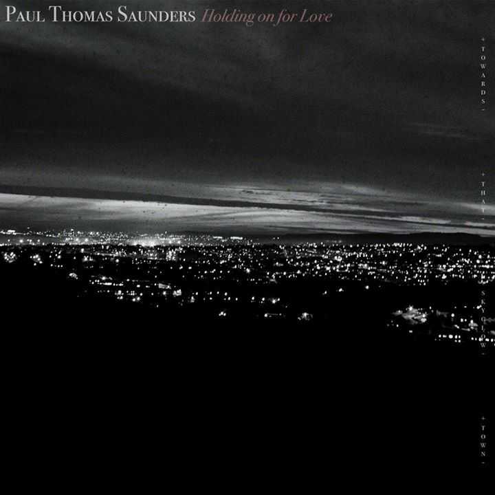 Paul Thomas Saunders Tour Dates