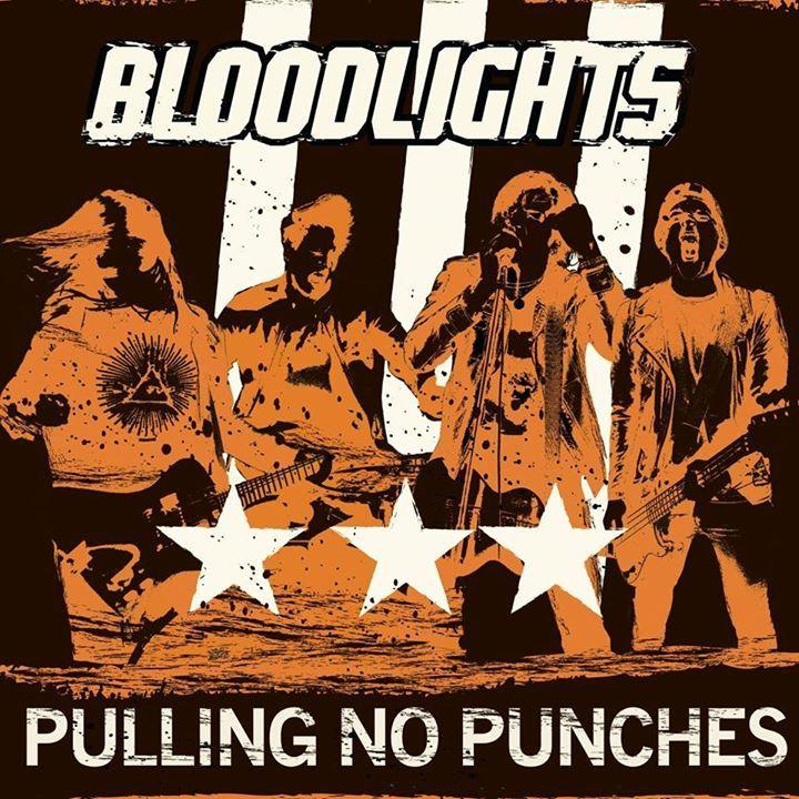 Bloodlights Tour Dates