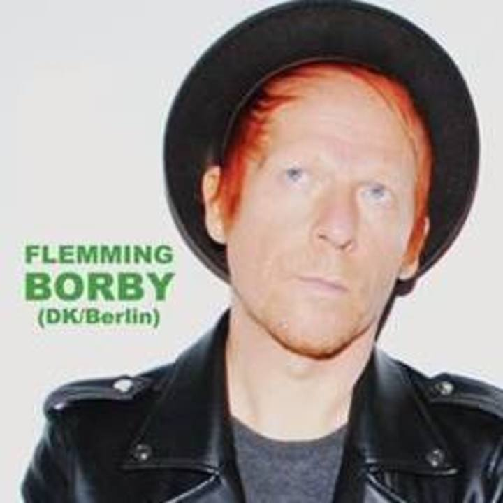 Flemming Borby Tour Dates
