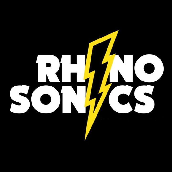 Rhinosonics Tour Dates