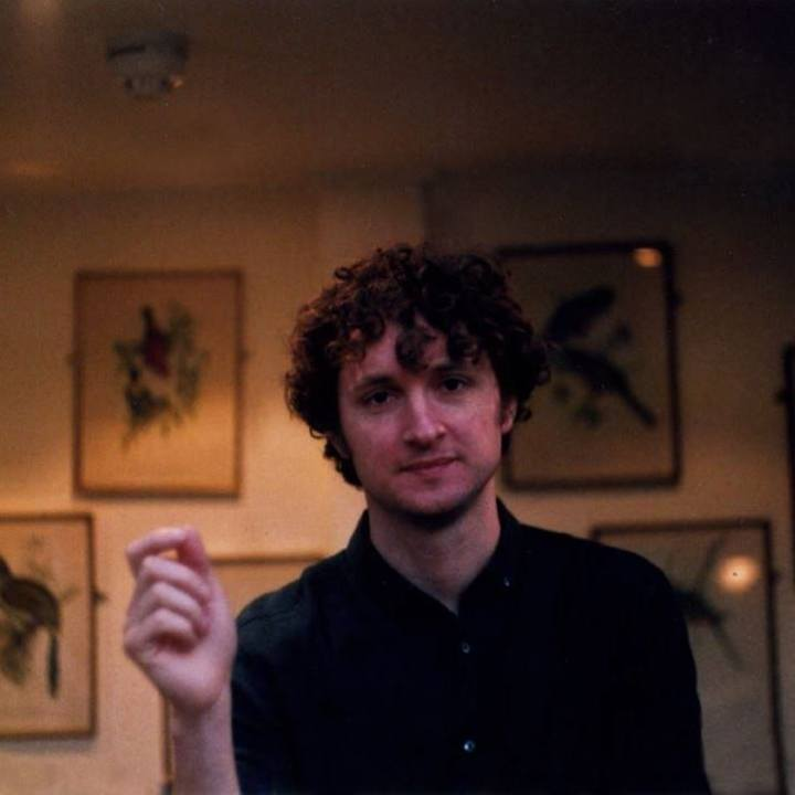 Sam Amidon @ Liquid Music Series @ American Swedish Institute - Minneapolis, MN