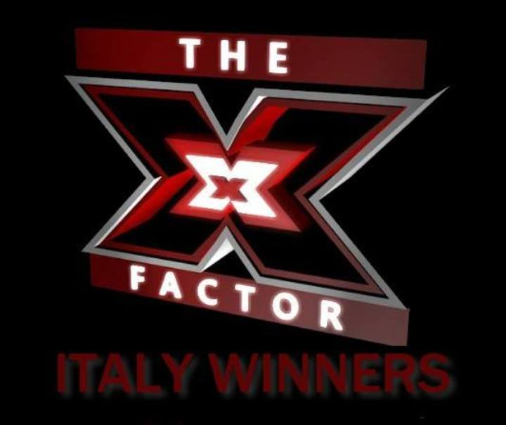 X Factor Italy Winners Tour Dates