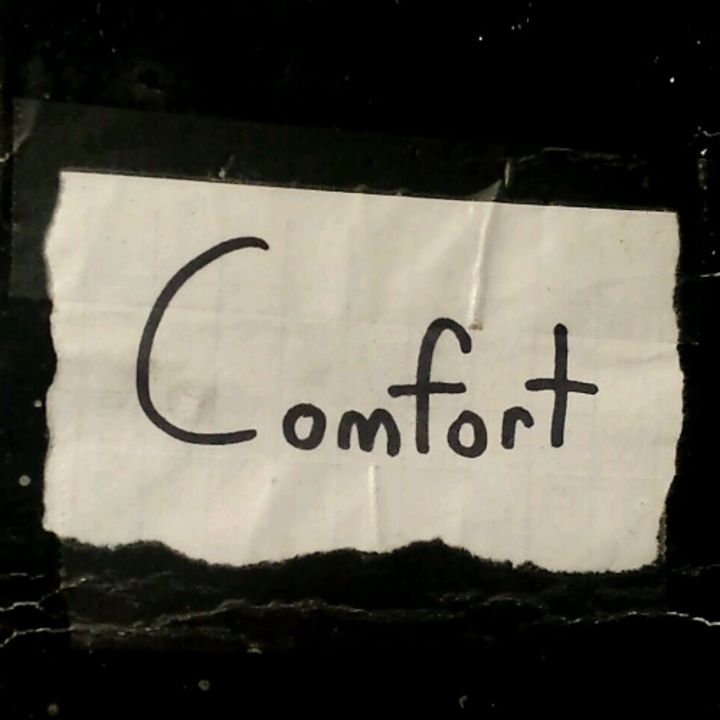Comfort Tour Dates