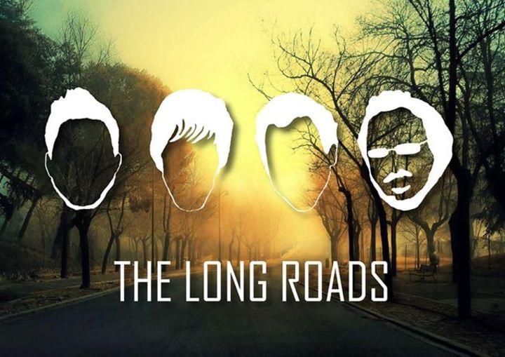 The Long Roads Tour Dates