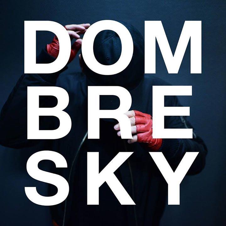 DomBresky @ The Regency Ballroom - San Francisco, CA