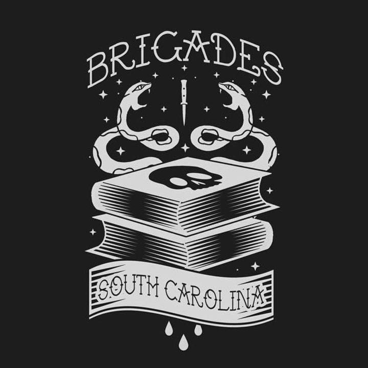 Brigades @ New Brookland Tavern - Columbia, SC