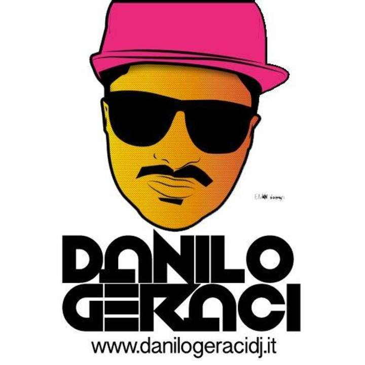 Danilo Geraci Deejay Tour Dates
