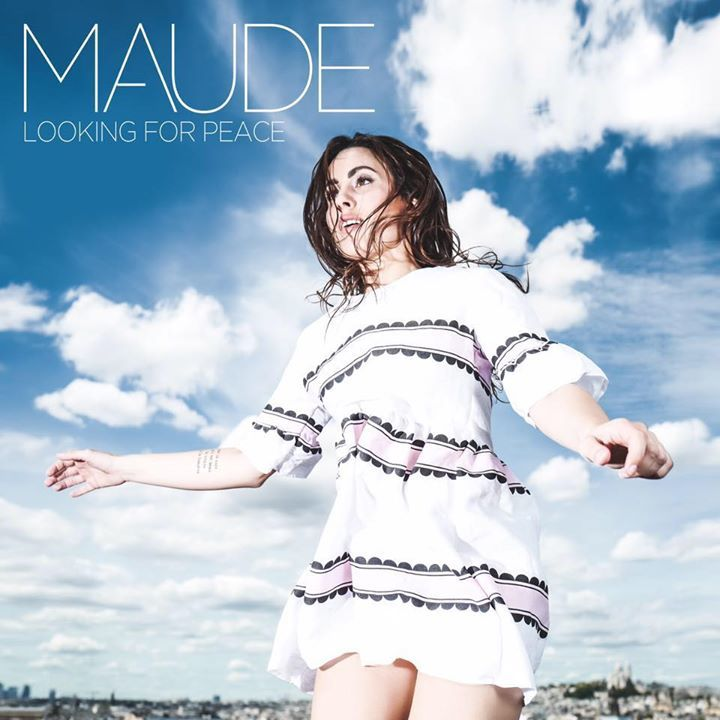 Maude Tour Dates