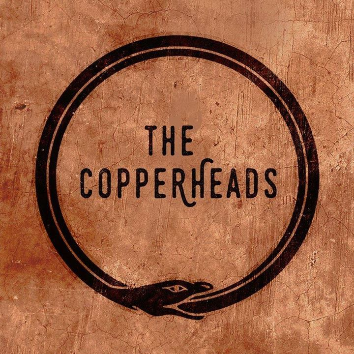 The Copperheads Tour Dates