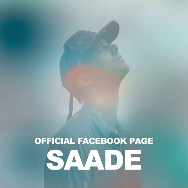 Eric Saade Tour Dates