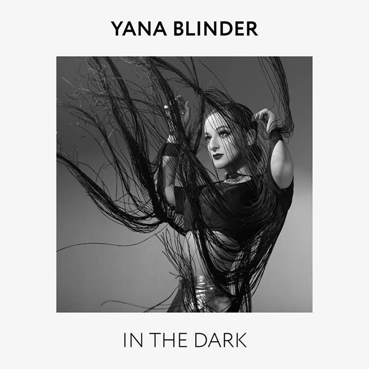 YANA Blinder Tour Dates