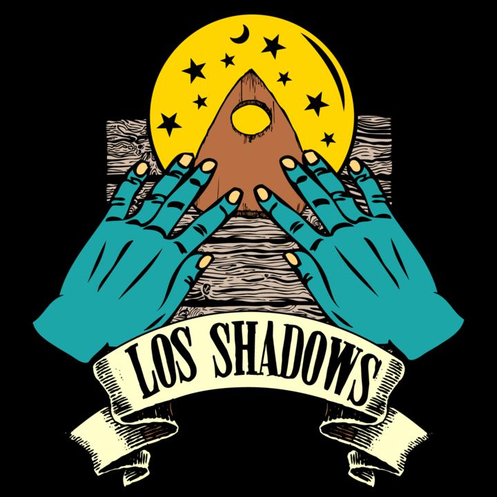 Los Shadows Tour Dates