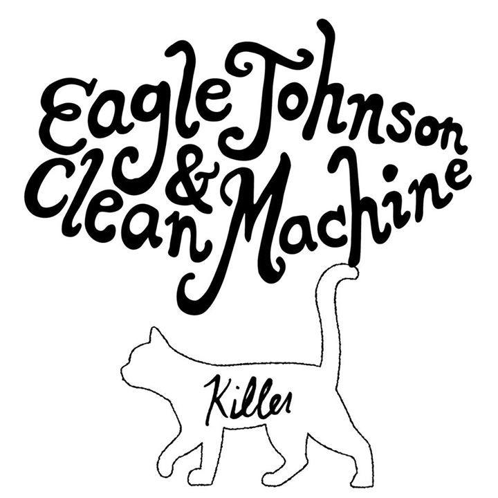 Eagle Johnson Tour Dates