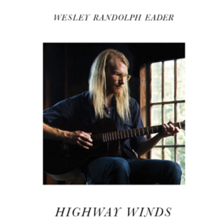 Wesley Randolph Eader Tour Dates