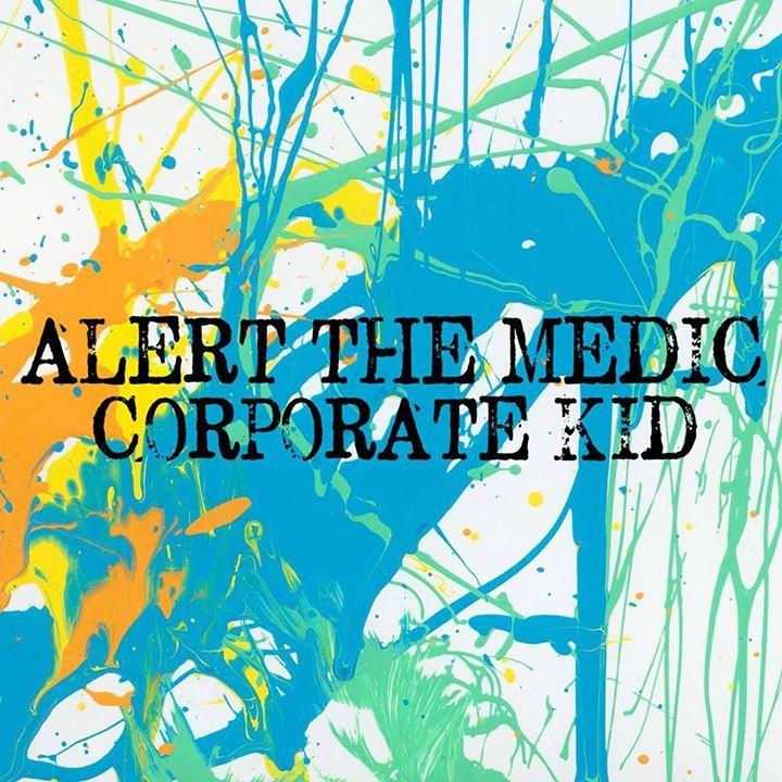 Alert The Medic Tour Dates