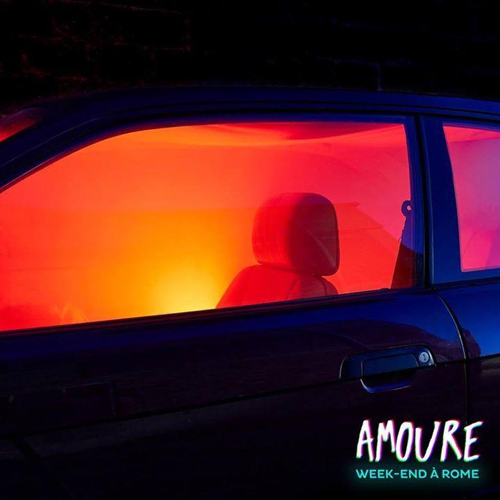 Amoure @ Supersonic - Paris, France