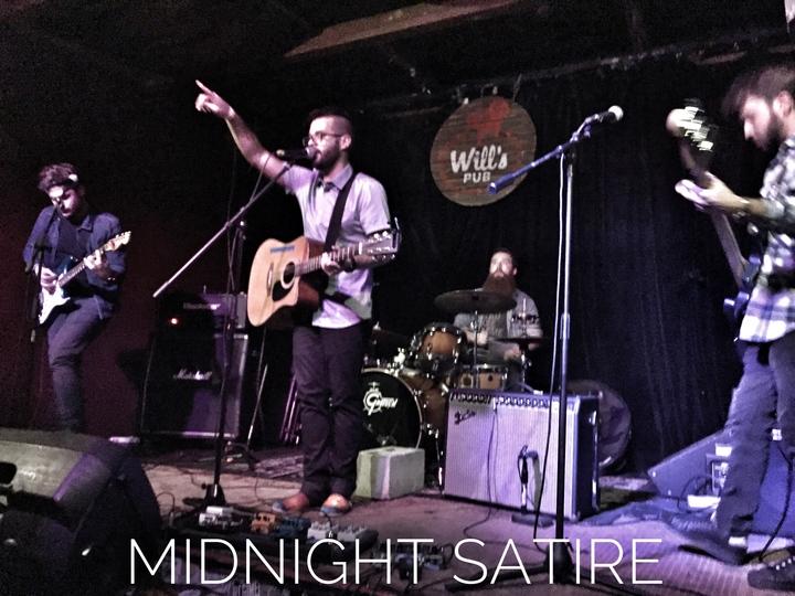 Midnight Satire Tour Dates