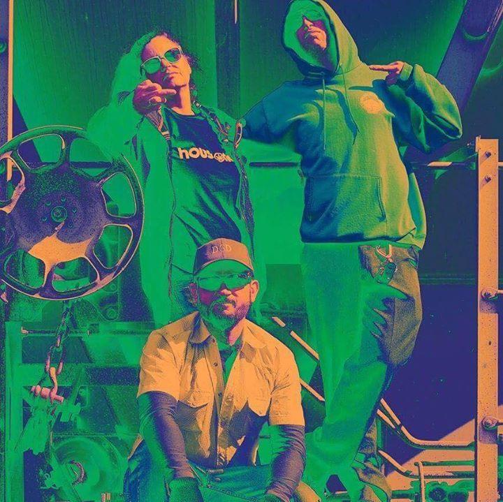 Dr Green Dreams Tour Dates