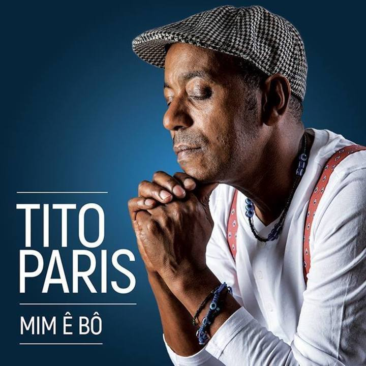 Tito Paris Tour Dates