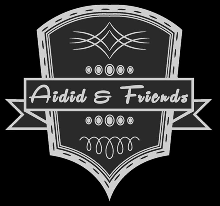 Aidid & Friends Tour Dates