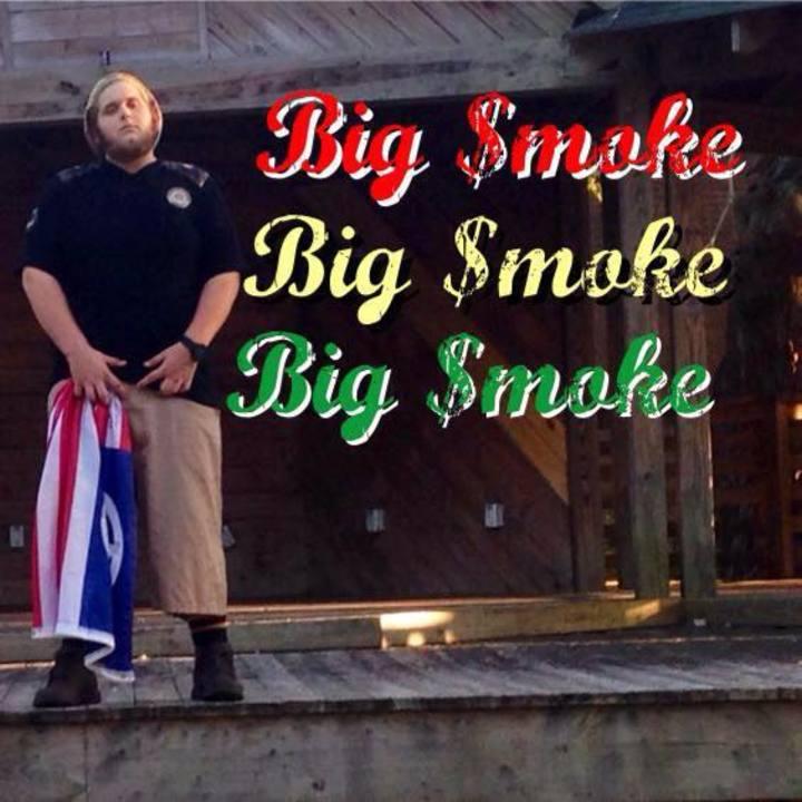 BIG $MOKE Tour Dates