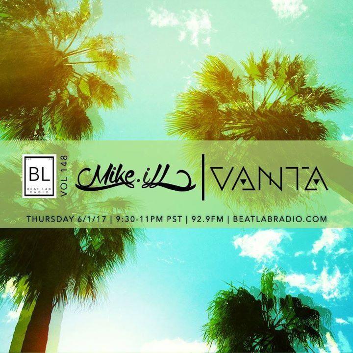 Beat Lab Radio Tour Dates