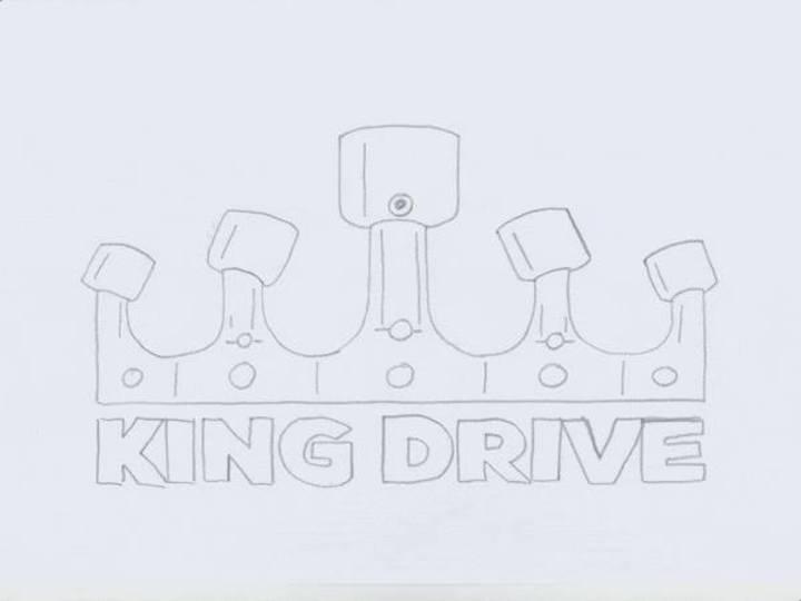 King Drive Tour Dates
