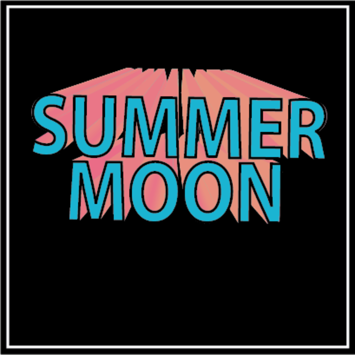 Summer Moon Tour Dates