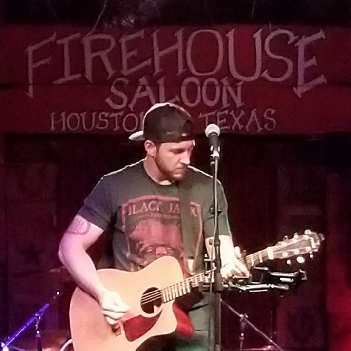 Nick Sterling Music @ Miller's Smokehouse - Belton, TX