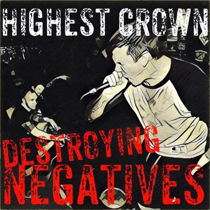 Highest Crown Tour Dates