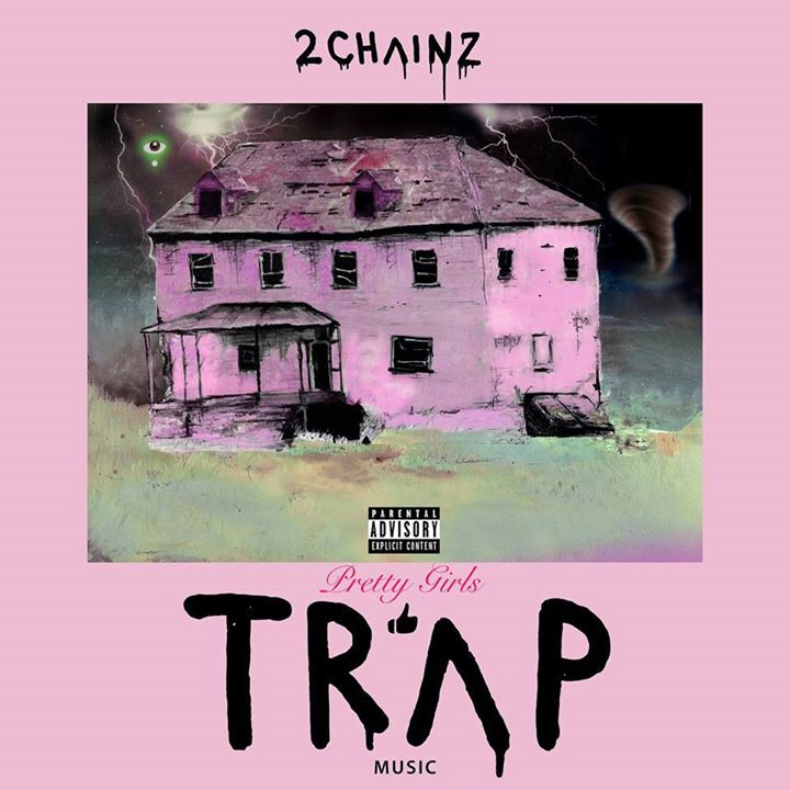 2 Chainz @ Blossom Music Center - Cuyahoga Falls, OH