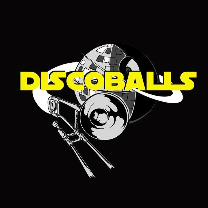 Discoballs @ CLUB IM PARK - Fürstenwalde, Germany
