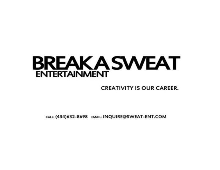 Break A Sweat Tour Dates