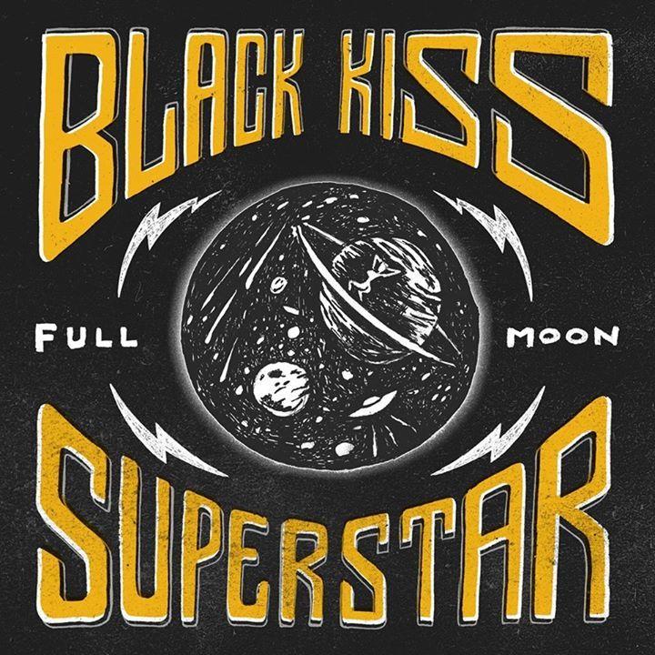 Black Kiss Superstar Tour Dates