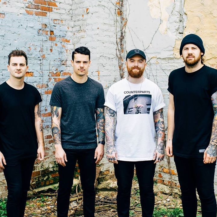 Beartooth @ Engine Rooms - Southampton, United Kingdom