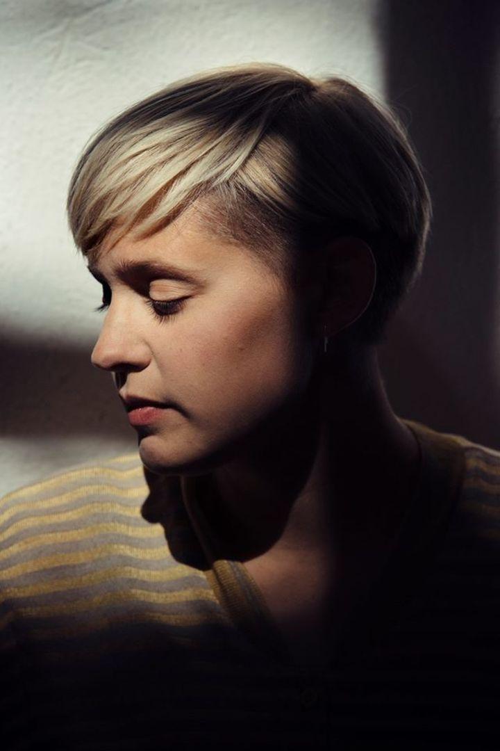 Frida Ånnevik @ Herredsvang  - Romedal, Norway