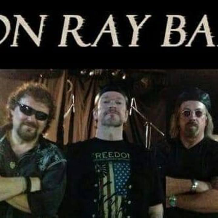 Donrayband @ Wingmen MC Annual Barn Bash  - Clarksville, TN