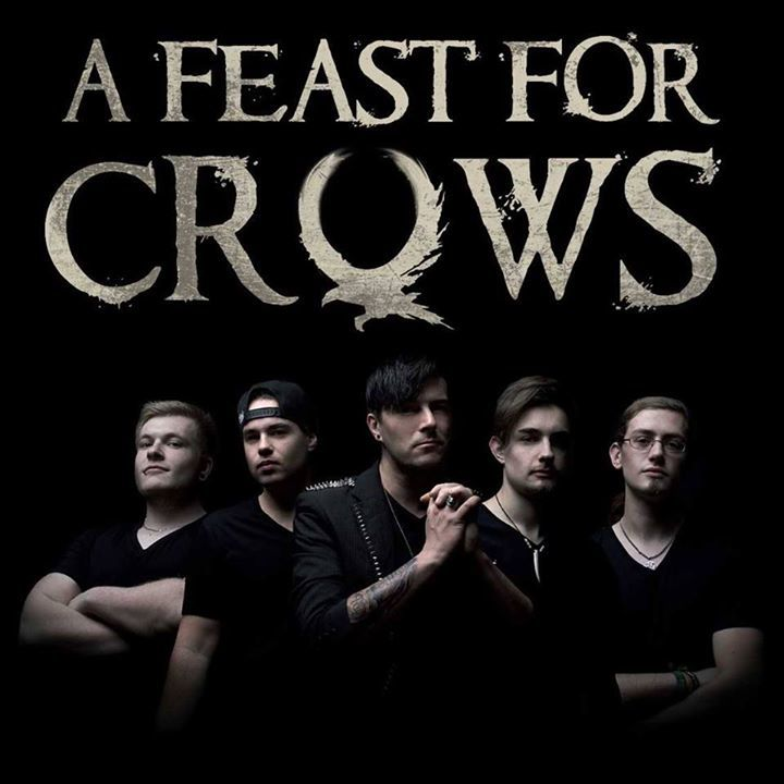 A Feast For Crows Tour Dates