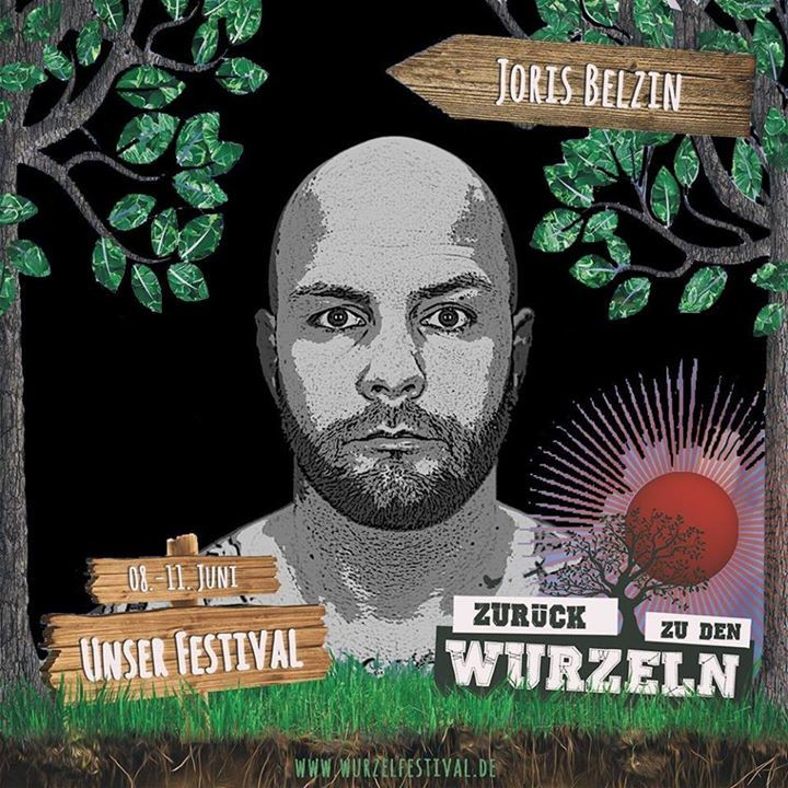 Jøris Belzin Tour Dates