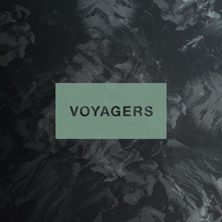 Voyagers Tour Dates
