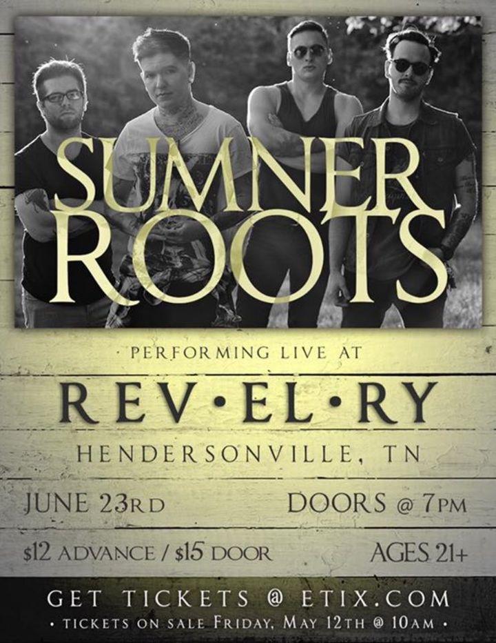 Sumner Roots @ Exit/In - Nashville, TN