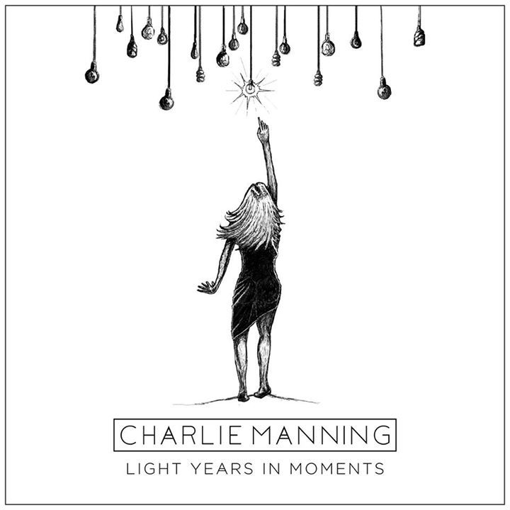 Charlie Manning Tour Dates