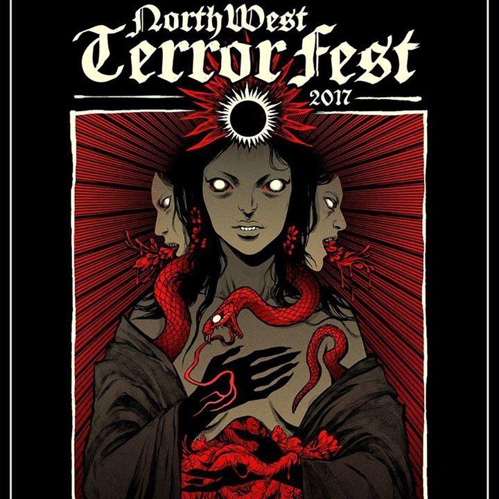 Cephalic Carnage Tour Dates