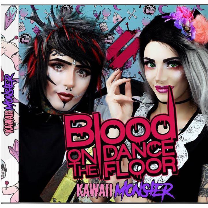 Blood on the Dance Floor @ The Ritz - Warren, MI