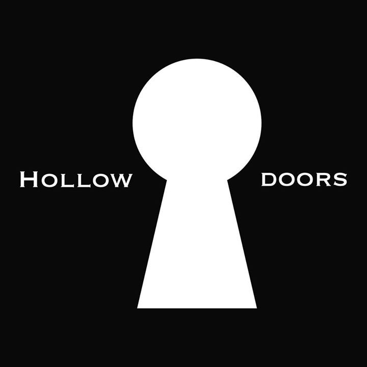 Hollow Doors @ The Black Beauty - Scunthorpe, United Kingdom